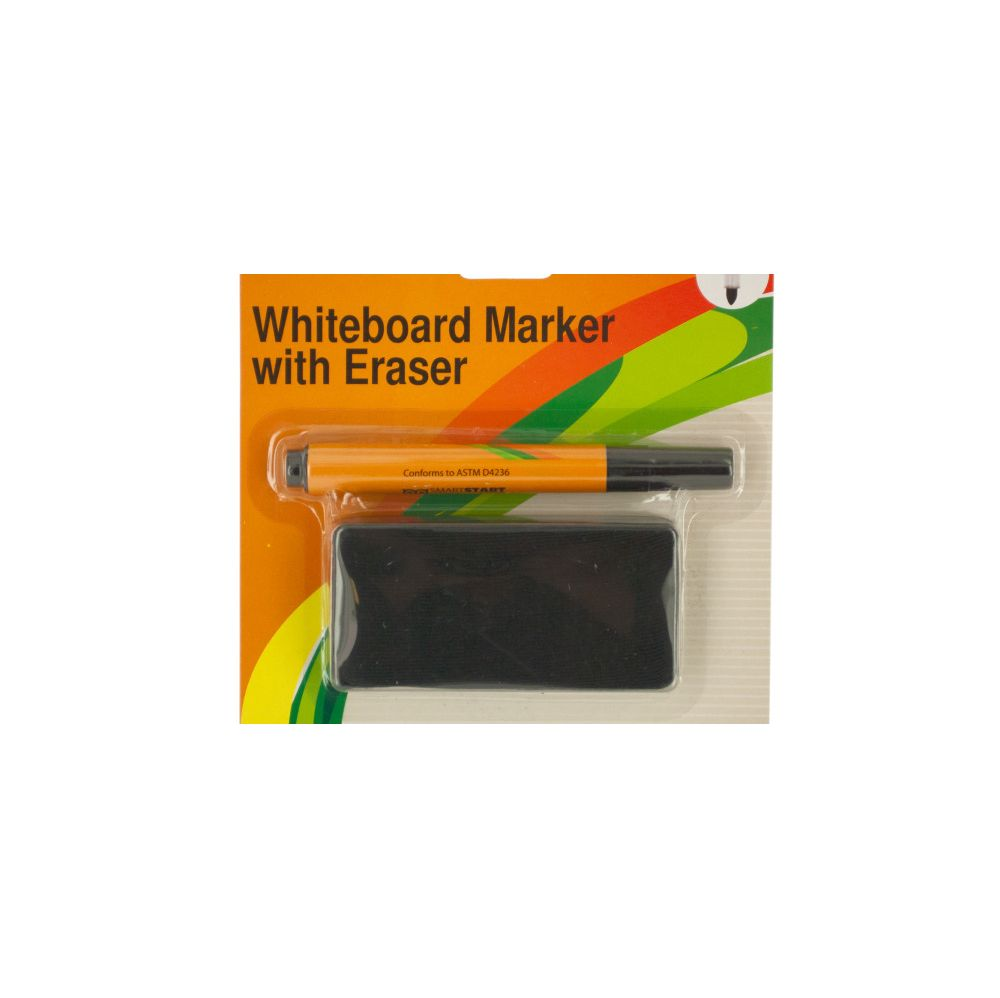 36 units of whiteboard marker eraser set at. Black Bedroom Furniture Sets. Home Design Ideas
