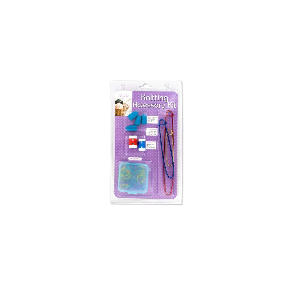 Knitting Accessories Kit : Units of knitting accessory kit at alltimetrading