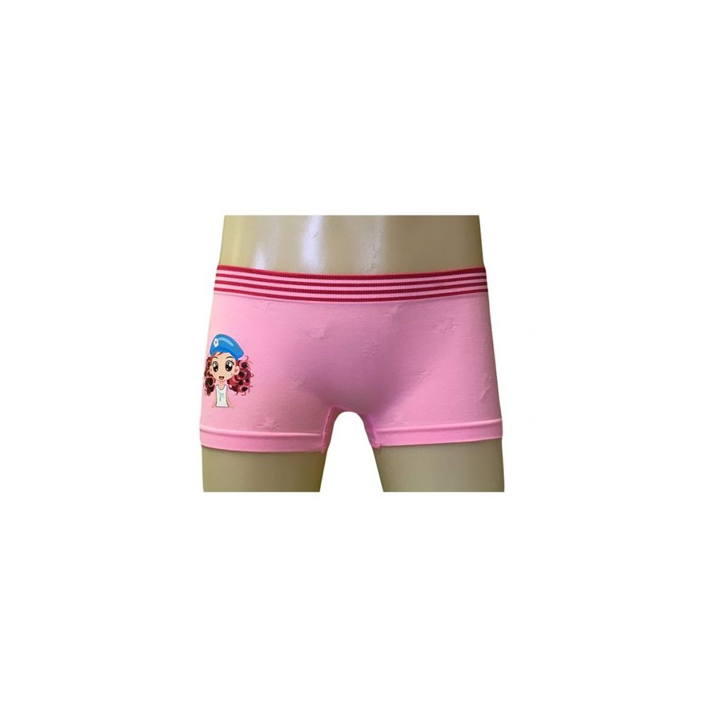 NEW Hello Kitty 2pc Figure Shirt Underwear Set GIRLS Thermal Pink Pants Outfit