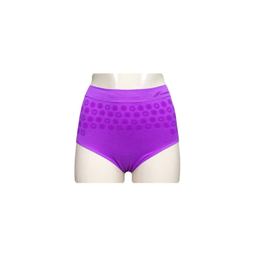 60 Units of Femina Seamless Panty WIth Circle Design