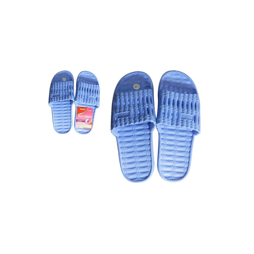 48 Units of Women's Eva Slippers - Womens Slippers
