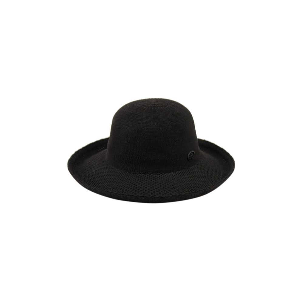c5b7971c8e9 12 Units of WIDE BRIM SUN BUCKET HATS IN BLACK - Sun Hats - at -  alltimetrading.com