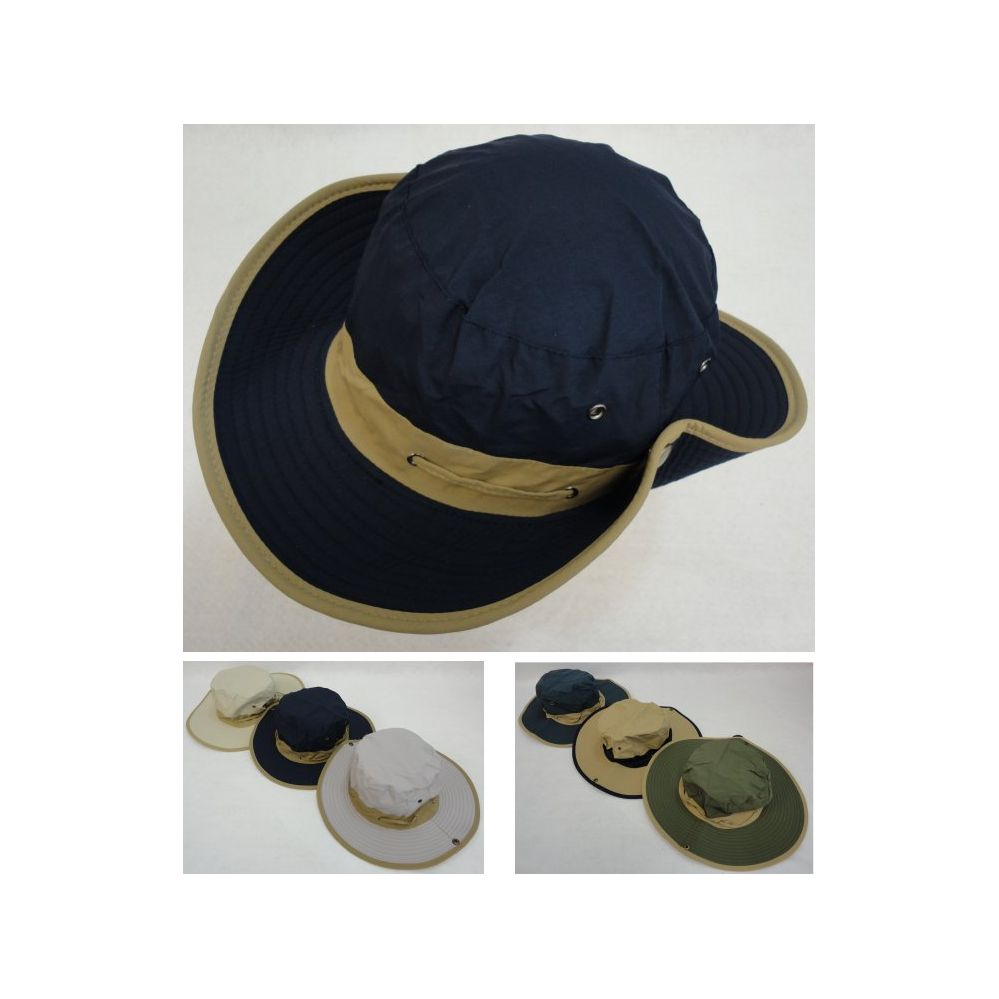 d8a4a5ec178 72 Units of Floppy Boonie Hat (Two-Tone) - Cowboy   Boonie Hat - at -  alltimetrading.com