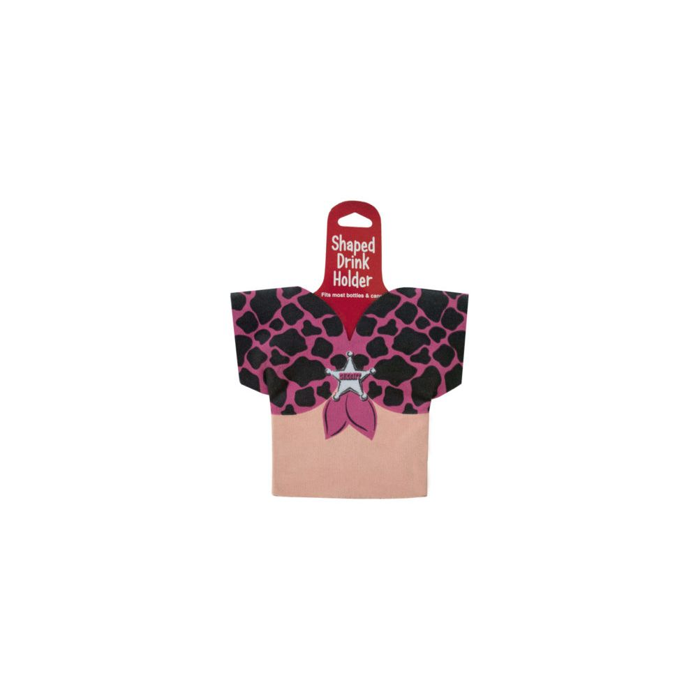 144 Units of Cowgirl Koozie - Kitchen Items - at - alltimetrading.com