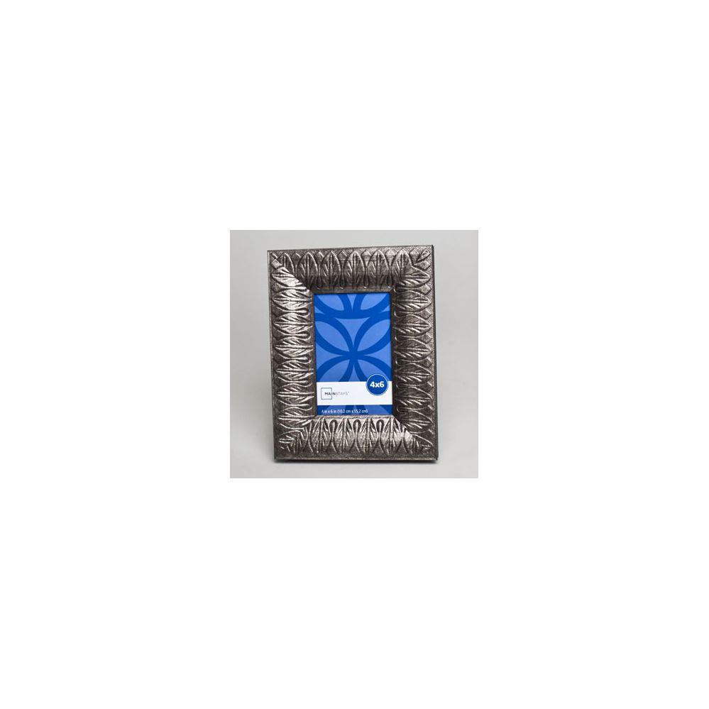 300 Units of Photo Frame 4 X 6 Pewter Ornate Pinnacle *7.99* # Ms14 ...