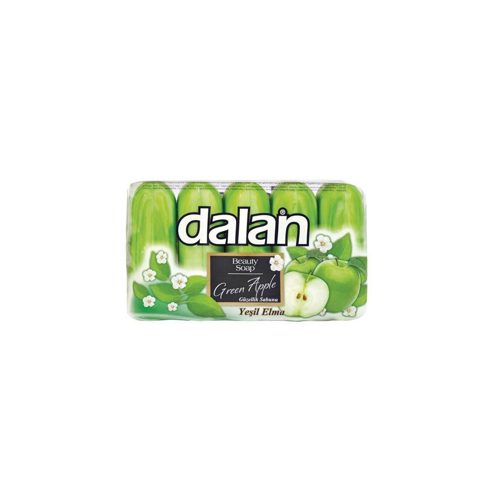 72 Units of Dalan Hair Shampoo green apple 12.3oz