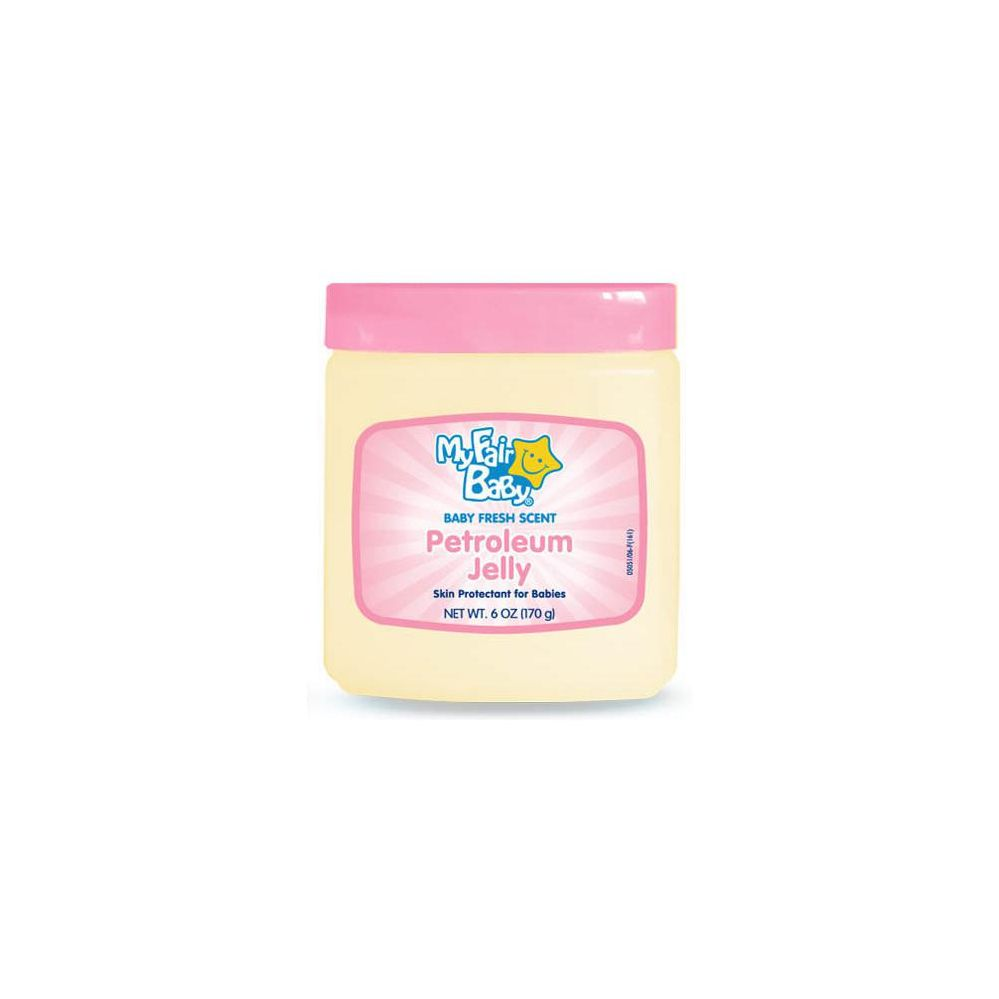 96 Units of Petroleum jelly pink 6oz