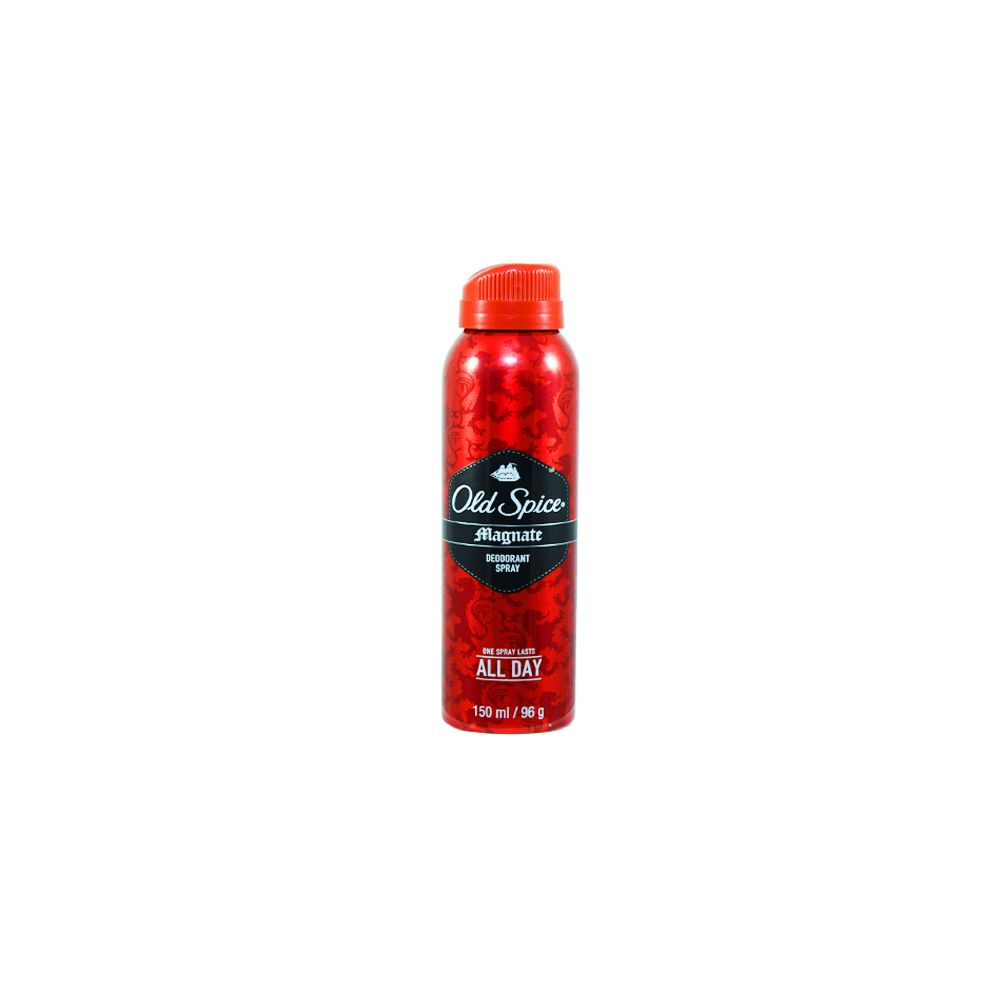 36 Units of Old Glory Magnate 150 ml - Body Deodorant