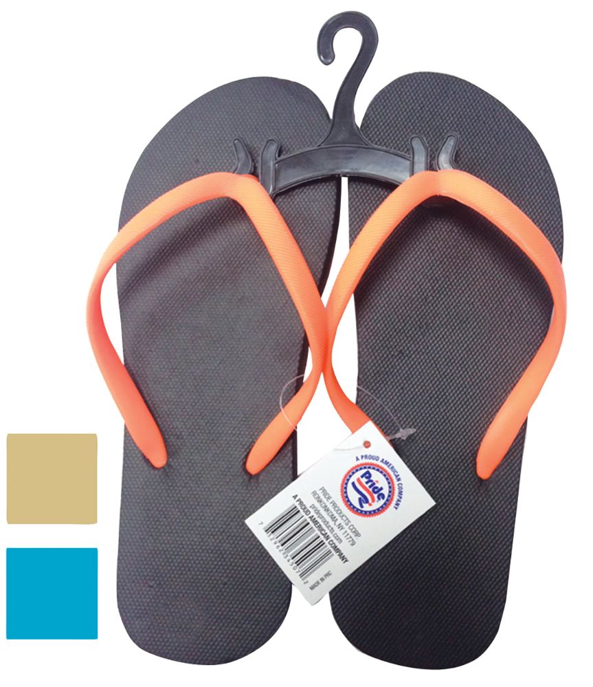 2aed076d99238 24 Units of LADIES FLIP FLOP ASSORTED SIZES 5-10   COLORS - Women s Flip  Flops - at - alltimetrading.com