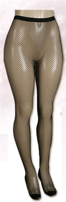 55c8b409433 24 Units of Women s Fishnet Tights One Size Fits All - Womens Pantyhose -  at - alltimetrading.com