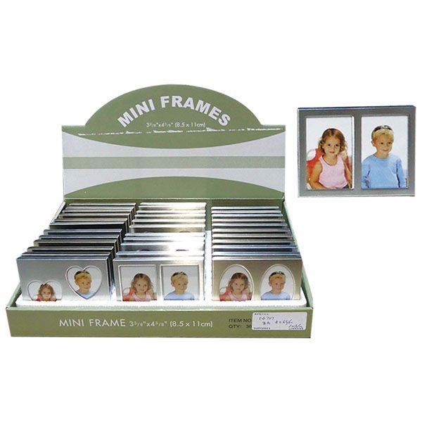 288 Units of Mini frame 3 35x4 33