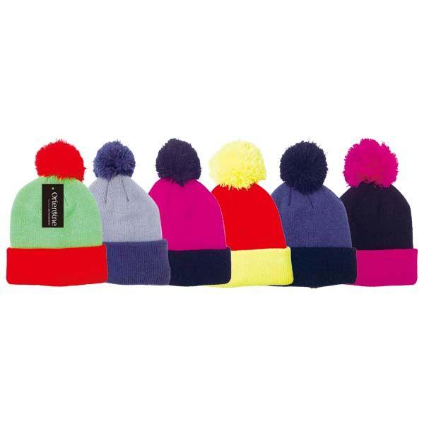 48 Units of Kid s winter knit hat - Junior   Kids Winter Hats - at -  alltimetrading.com a2df75f2127