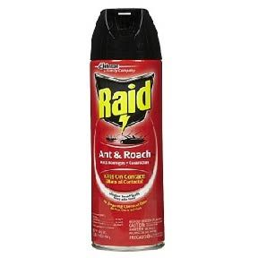 48 Units of Ant & roach outdoor