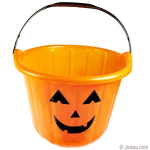 48 Units of HALLOOWEEN TREAT BUCKETS