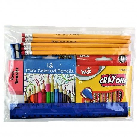 Mid-year-school-supply-kit