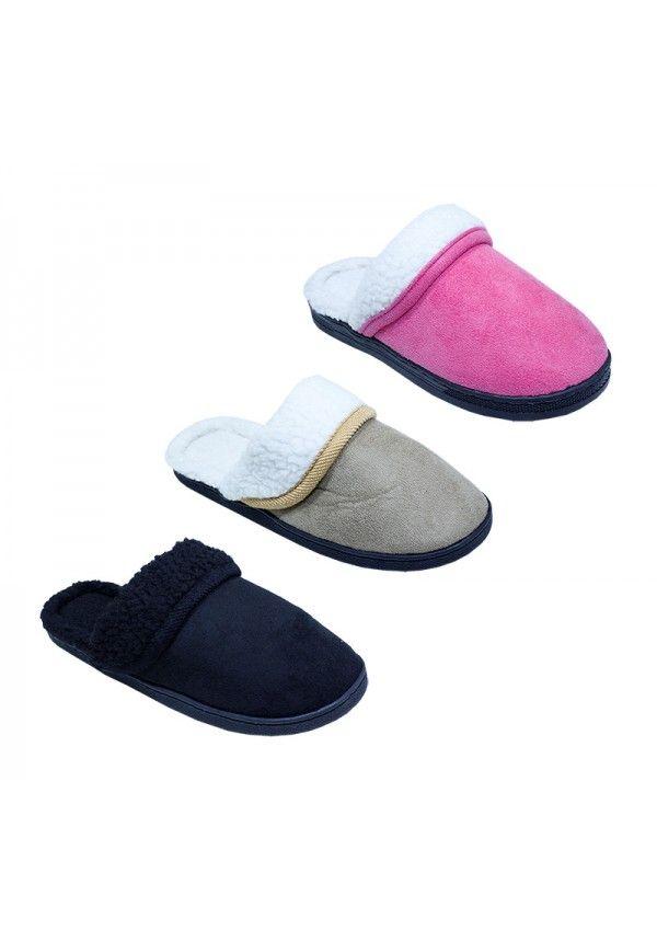 36 Units of Ladies House Slipper - Women's Flip Flops
