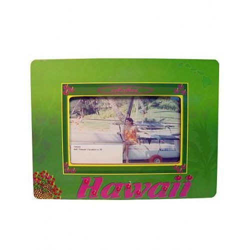 108 Units Of 4 Inch X 6 Inch Hawaii Frame Picture Frames At