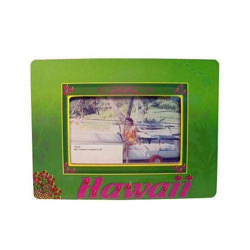108 Units of 4 inch x 6 inch hawaii frame - Photo Frame