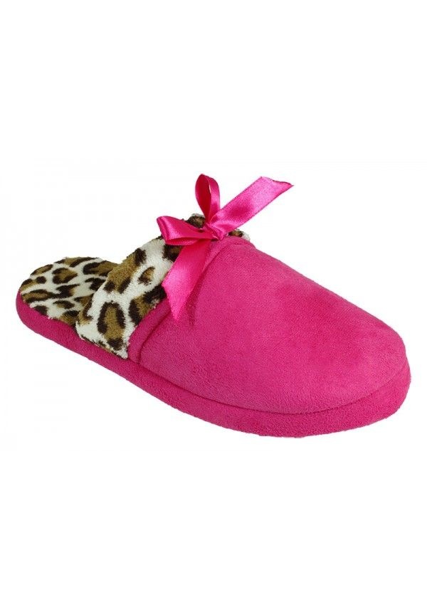48 Units of Women's Winter Slippers