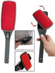 48 Units of Swivel Magic Lint Brush - Home Goods