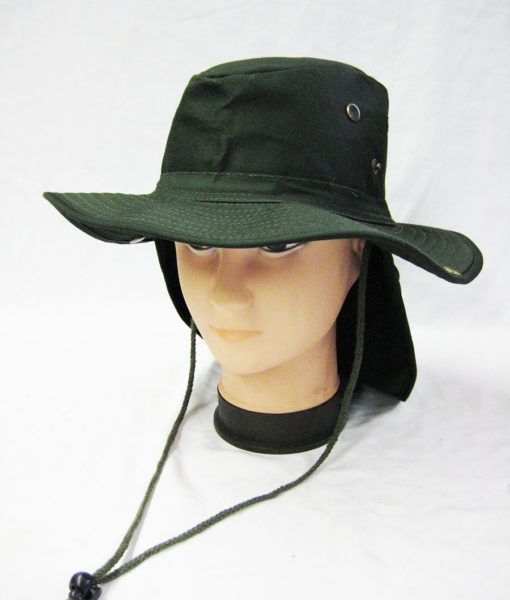 77ad0a76 24 Units of Men's Cowboy Sun Hat, Summer Beach Bucket Hat For Hunting  Fishing Safari Cap Boonie In Olive - Cowboy & Boonie Hat - at -  alltimetrading.com