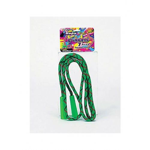 108 Units of Colorful jump rope