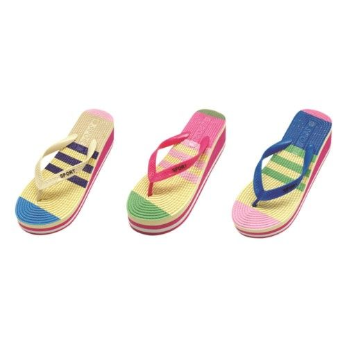 d461c98d31f 36 Units of Women s Colorful Flip Flops - Women s Flip Flops - at -  alltimetrading.com