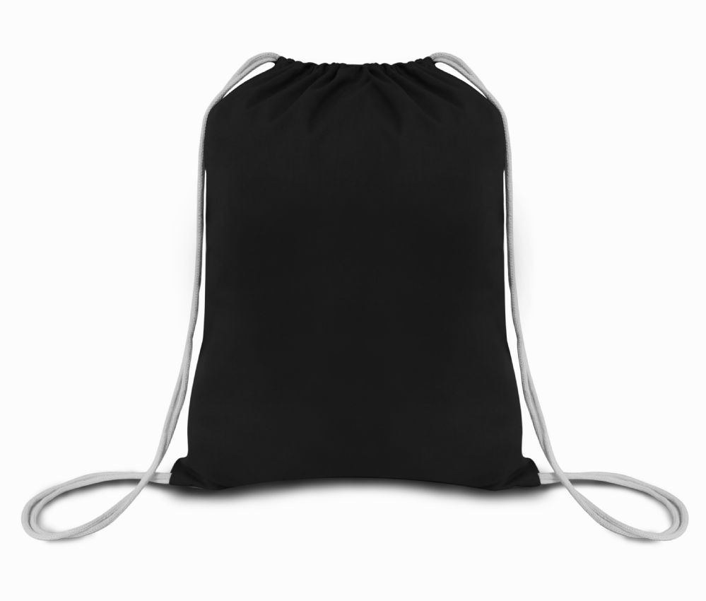 216 Units of Economical Sport pack- Black - Tote Bags & Slings