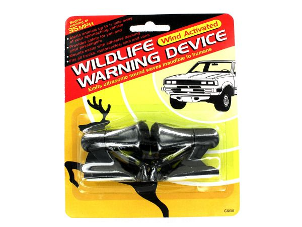 72 Units of Wildlife Warning Device - Auto Accessories