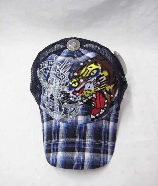 48 Units of Lion Mesh Baseball Cap - Baseball Caps   Snap Backs - at -  alltimetrading.com e1f5d20868d