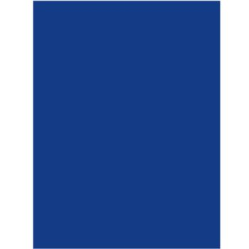 50 Units Of Navy Blue Poster Board