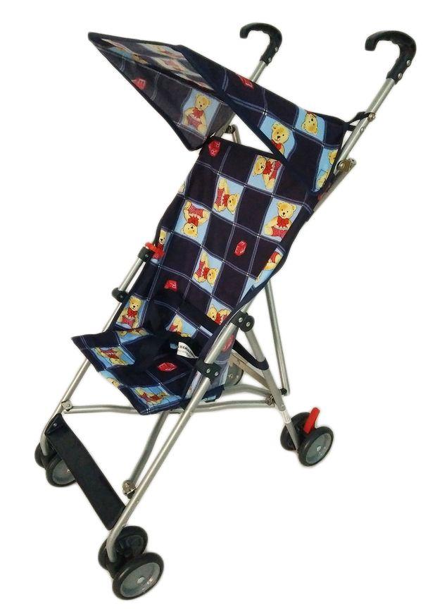 6 Units Of Baby Strollers Blue Bear Dolls At Alltimetrading Com
