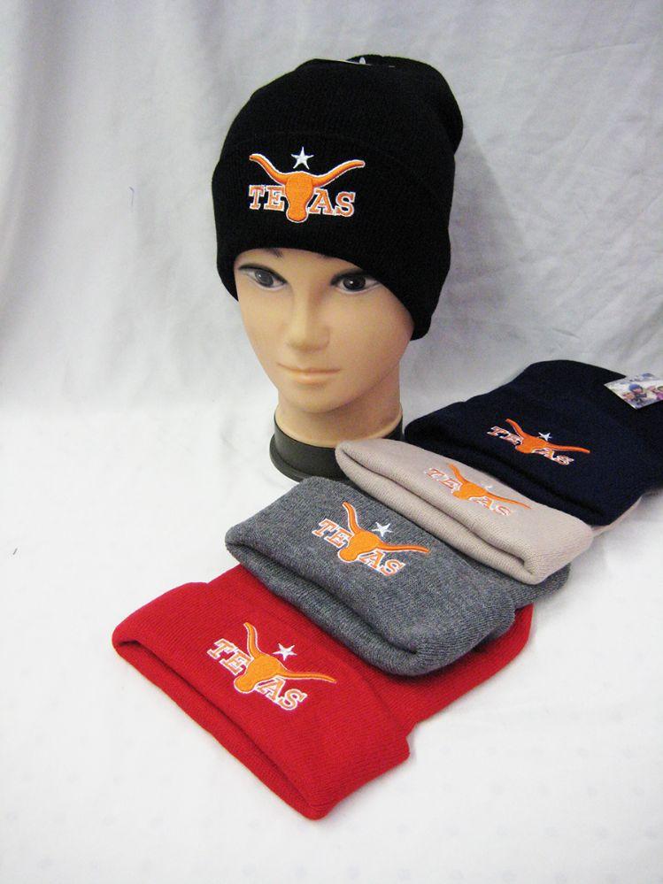 173f29a494080 36 Units of Texas Bull Printed Winter Beanie Hat - Winter Beanie Hats - at  - alltimetrading.com