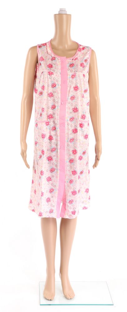 bb1d6ed77f 60 Units of Ladies Summer Nightgown Assorted Styles - Sleeveless - Women s  Pajamas and Sleepwear