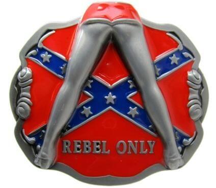 wholesale lot of 12 American  Flag Belt Buckle buckles
