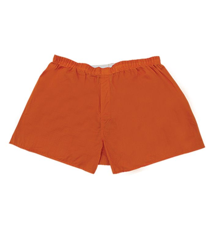 e9645790fab6 36 Units of Men's 12 Pack Orange Cotton Boxer Shorts, Size XLarge - Mens  Underwear - at - alltimetrading.com