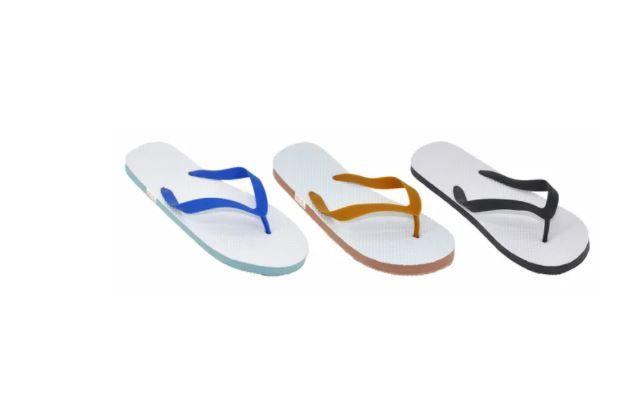 120 Units of Mens Flip Flops - Men's Flip Flops & Sandals