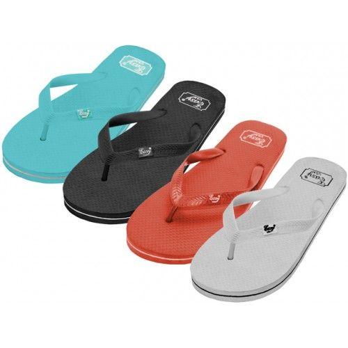 77ebd9ccd 48 Units of Women s Rubber Zori Flip Flops - Women s Flip Flops - at -  alltimetrading.com