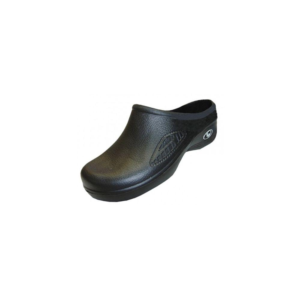 36 units of s nurses shoes black color at