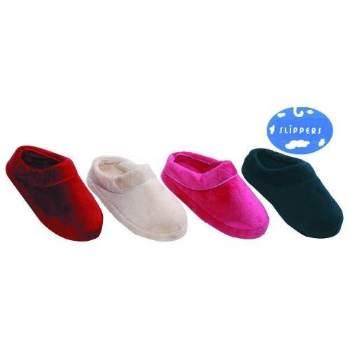 36 Units of Ladies Winter Slipper - Womens Slippers