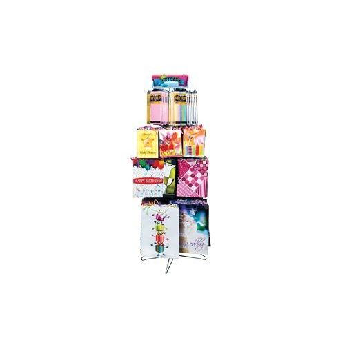 Everyday Gift Bags & Tissue Floor Shipper 162 Ct. - Gift Bags Everyday