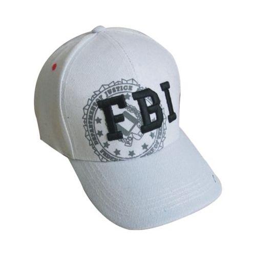 48 Units of FBI Baseball Cap - Military Caps - at - alltimetrading.com 98ebaa8ceff