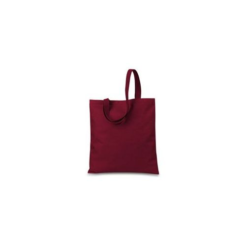 48 Units of Small Tote - Cardinal - Tote Bags & Slings