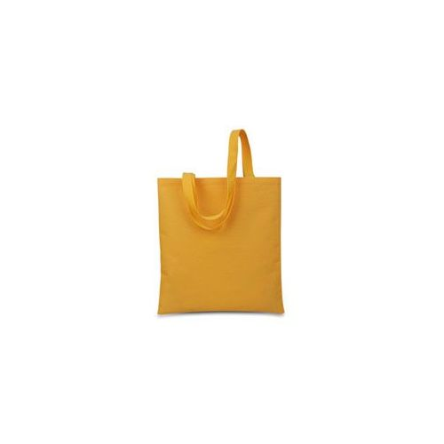 48 Units of  Small Tote - Golden Yellow - Tote Bags & Slings