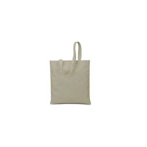 48 Units of Small Tote - Grey - Tote Bags & Slings