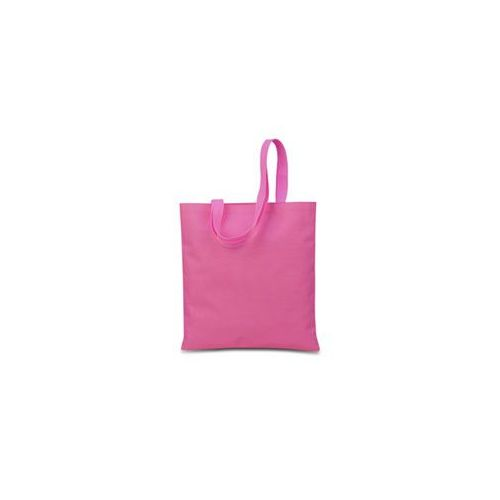 48 Units of Small Tote - Hot Pink - Tote Bags & Slings