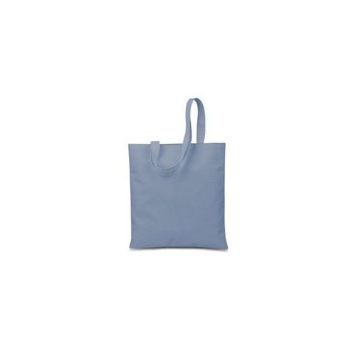 48 Units of Small Tote - Light Blue - Tote Bags & Slings