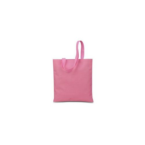 48 Units of Small Tote - Light Pink - Tote Bags & Slings