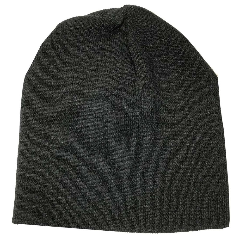 36 Units of BLACK KNIT HAT UNISEX ONE SIZE FITS ALL - Winter Hats - at -  alltimetrading.com a6850b3dcc8