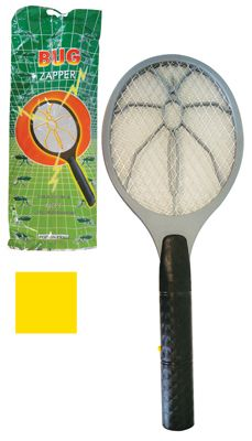 12 Units of BUG ZAPPER 18 INCH BATTERY POWERED - Pest Control